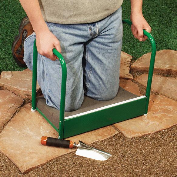 Gardeners Knee Rest