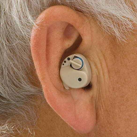 Magni Ear™ Hearing Amplifier