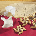 Gadgets & Utensils - Pinwheel Cookie Cutter