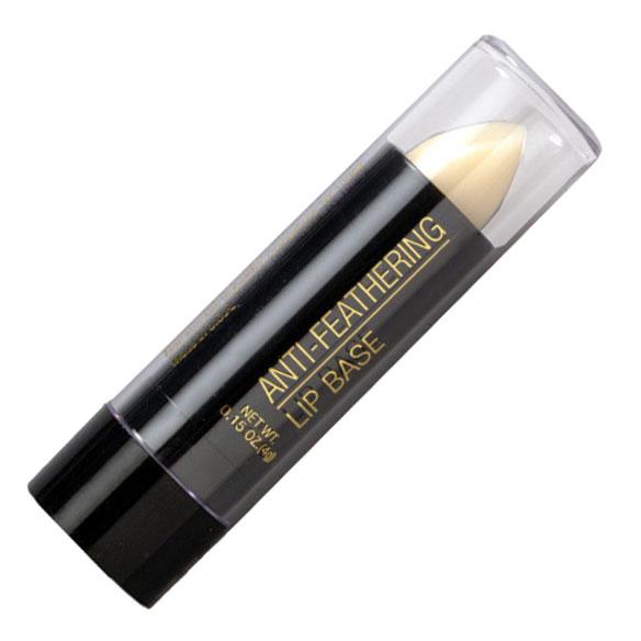 Anti-Feathering Lip Base