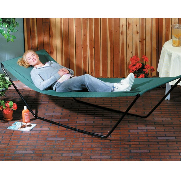 Portable Hammock                                XL