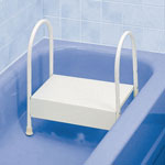 Bath Accessories - Bath Safety Seat