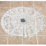 Sale - Non Slip Clear Shower Mat