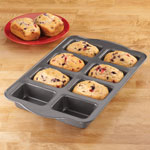 Bakeware & Cookware - Mini Loaf Pan