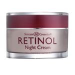 Retinol A Day, Night and Anti-Aging Hand Cream