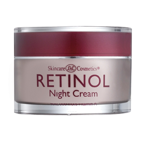 Skincare Cosmetics® Retinol Night Cream