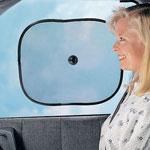 Auto & Travel - Jumbo Car Window Shades