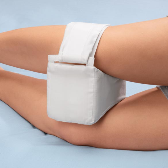 Firm Knee Wedge Pillow