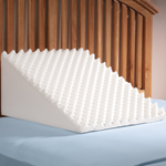 Comfort Wedge Pillow - XL, White