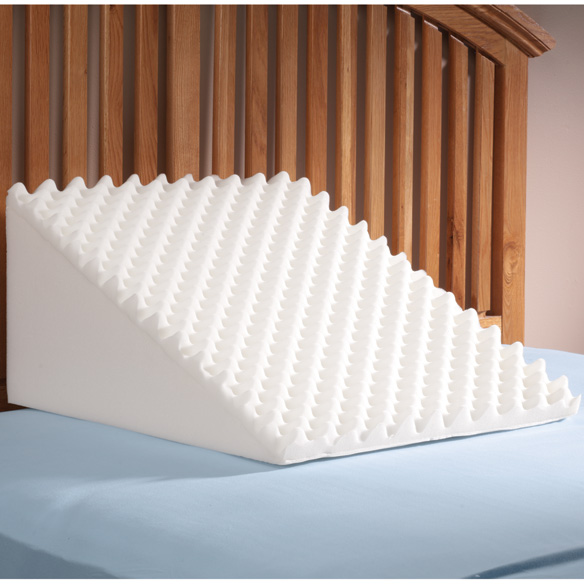 Foam Wedge Pillow