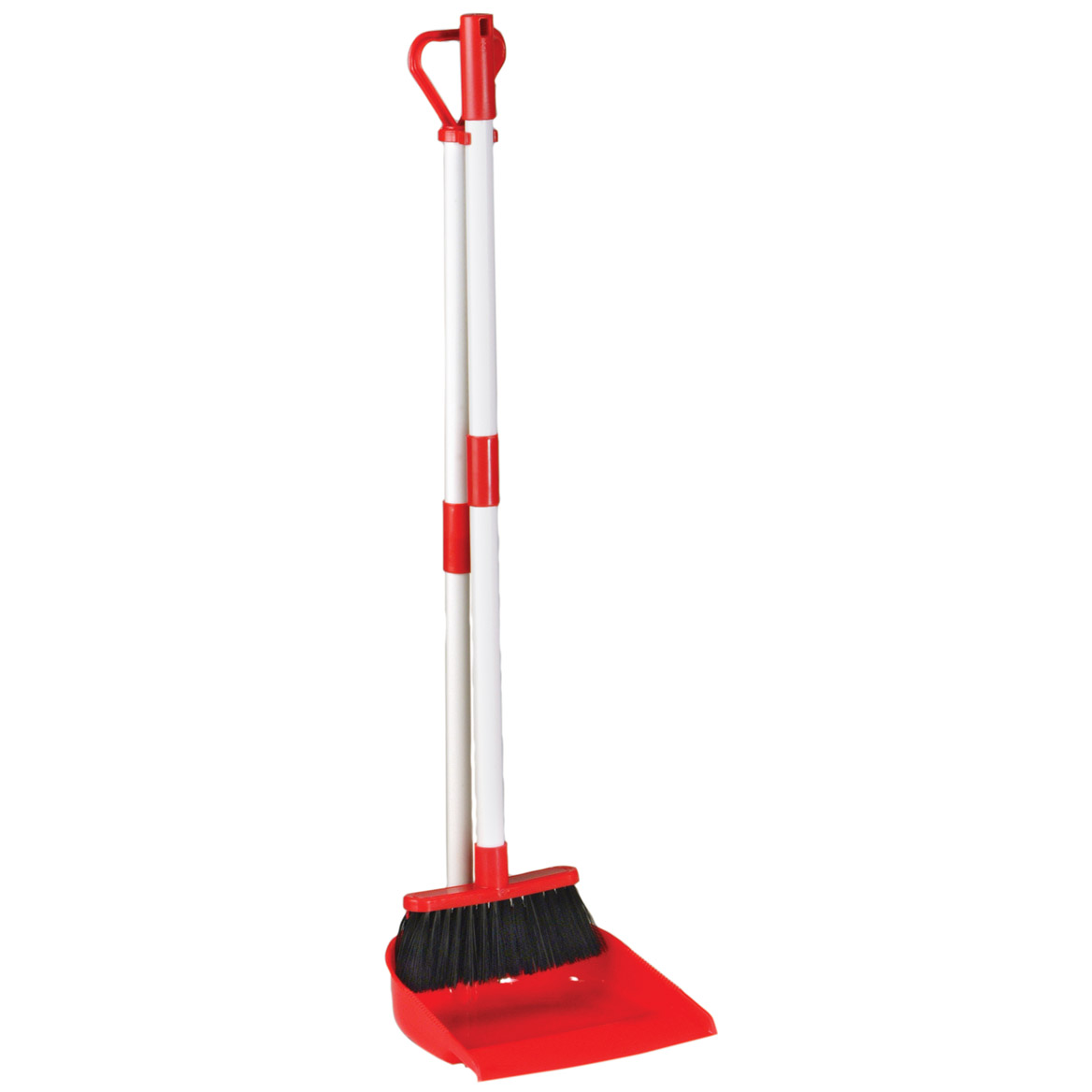 Long Handled Dustpan And Broom Dust Pan And Broom