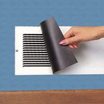 Energy Savers - Magnetic Vent Covers