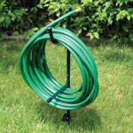 Maintenance & Repair - Portable Hose Caddy