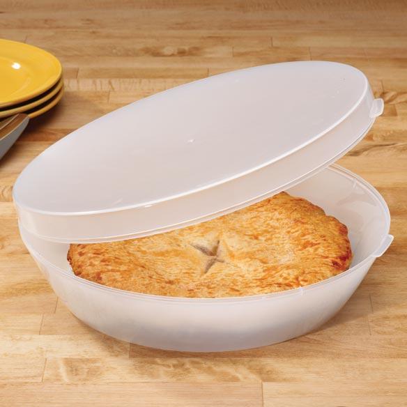 Pie Carrier At Kitchen Store