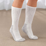 Diabetic Seamless Socks