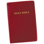 Memos, Notepads & Cards - King James Large Print Bible