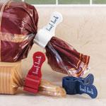 Gadgets & Utensils - Loaf Lock® - Set Of 3