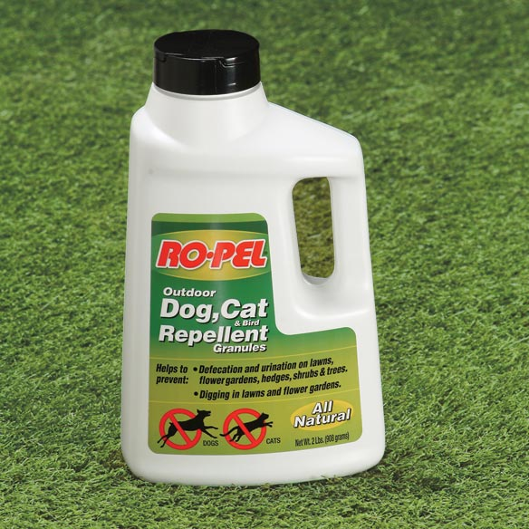 Ropel® Dog & Cat Repellent