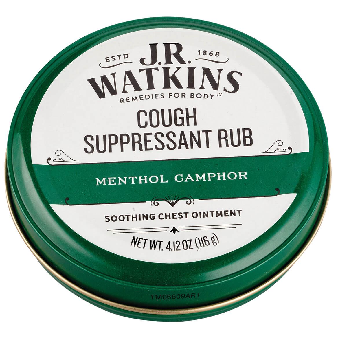 Menthol Camphor Ointment 4.125 oz.-304955