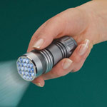 Home Lighting - LED Flashlight