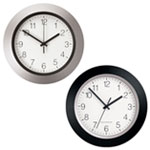 Decorations & Accents - 12 Inch Atomic Clock