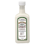 Jr Watkins White Cream Liniment