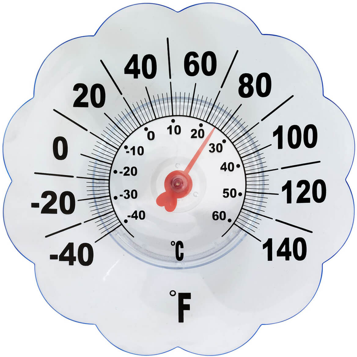Window Thermometer-305557