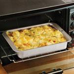 Bakeware & Cookware - Non Stick Toaster Oven Pan