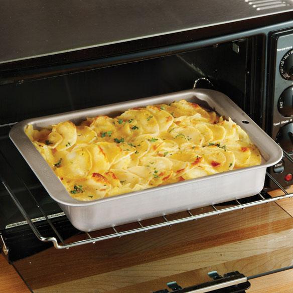 Non Stick Toaster Oven Pan