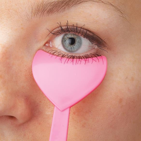 Mascara Shield