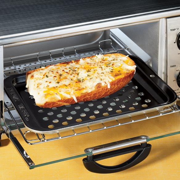 Toaster Oven Pan