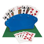 Hobbies - Playing Card Holders - Set Of 2