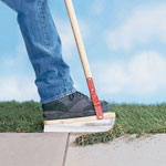Maintenance & Repair - Step Edger