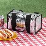 Outdoor Entertaining - Insulated Tote Bag - Small