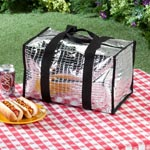 Food Storage - Insulated Tote Bag - Large