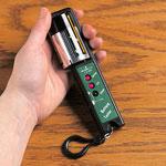 Bargain Bin - Hand Held Battery Tester