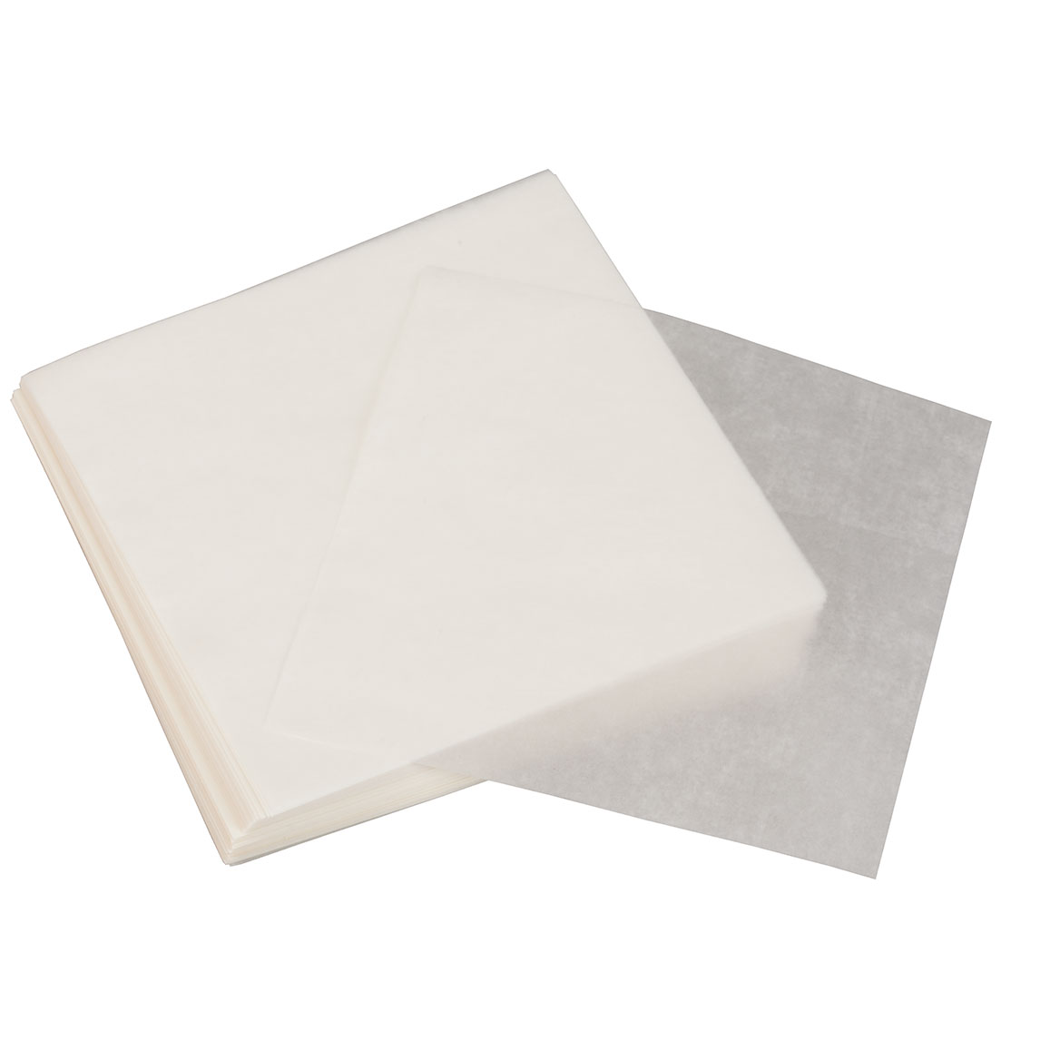 Dry Wax Paper Squares Set of 350-310751