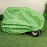 Maintenance & Repair - Lawn Tractor Cover