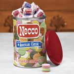 Gifts for All - Necco® Wafers