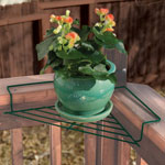 Lawn & Garden - Outdoor Plant Caddy