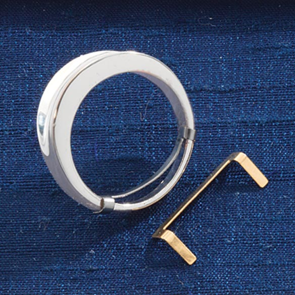 Фото #1: Ring Size Adjuster Inserts - Set Of 4