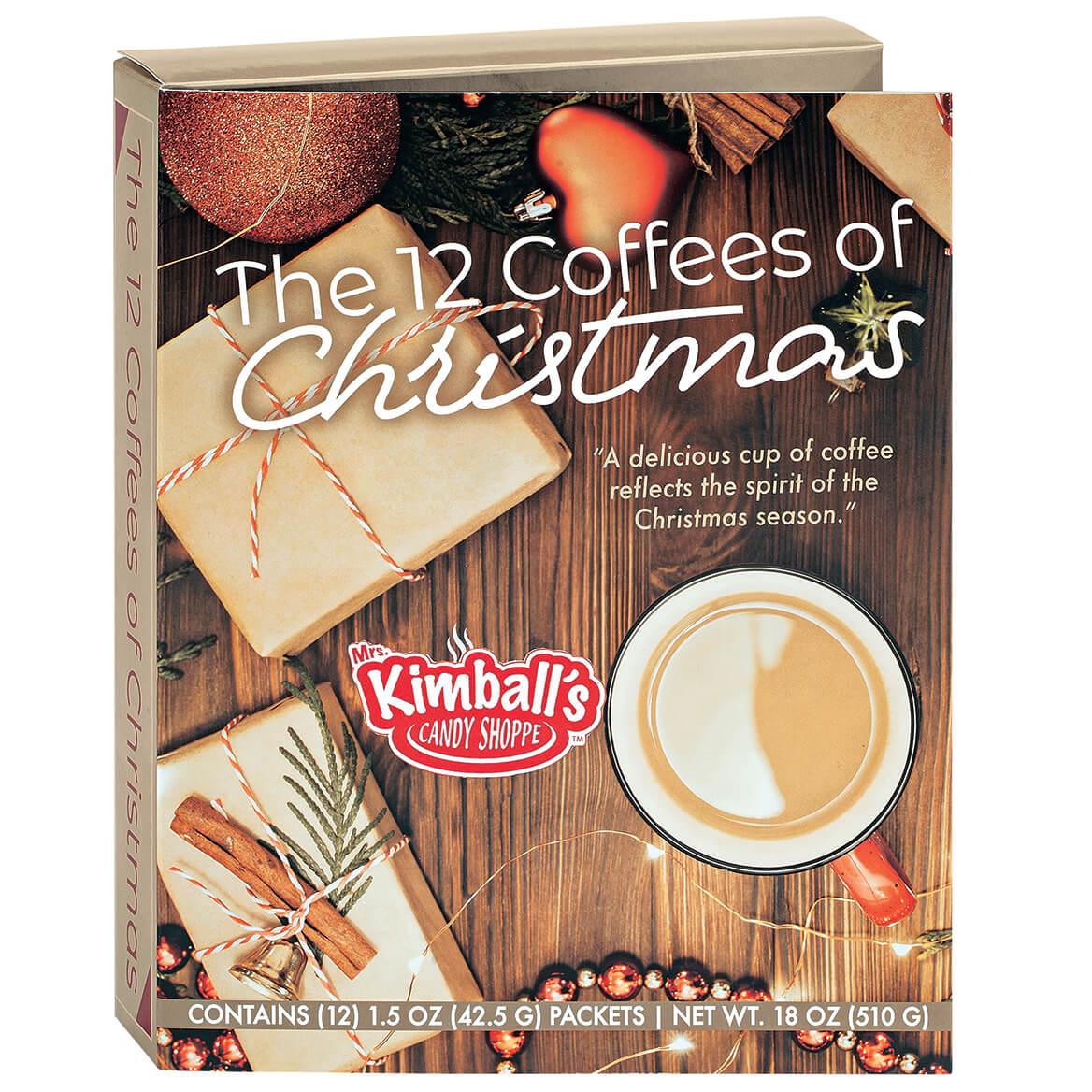 Twelve Coffees of Christmas-311863