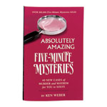 Hobbies - Absolutely Amazing Five Minute Mysteries