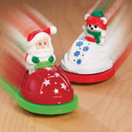 Gifts for All - Holiday Bumper Car