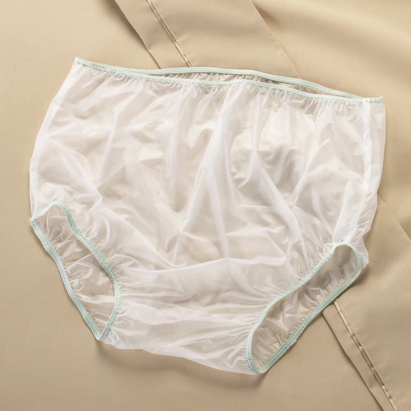 Incontinence Underwear - Waterproof Underwear - Walter Drake: https://www.wdrake.com/buy-incontinence-underpants-3-pairs-312883