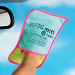 Auto & Travel - No Fog Mitt
