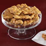 Gifts for All - Sugar Free Peanut Brittle Tin