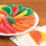 Gifts for All - Jelly Fruit Slices Candy