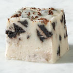 Gifts for All - Cookies and Cream Fudge