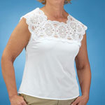 Comfort Clothing - Reversible Camisole